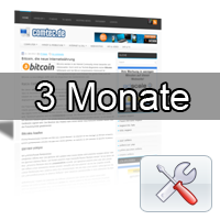 Content BannerFlat Technik (3 Monate)