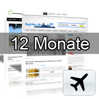 Content BannerFlat Travel (12 Monate)