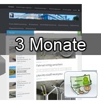 Content BannerFlat Versicherung & Finanzen (3 Monate)